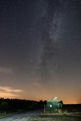 Vía Láctea (Tupolev und seine Kamera) Tags: canon eos 70d tupolev deutschland brandenburg lichterfelde astrophoto astrofoto astrophotography milky way vega andromeda