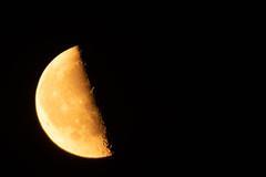 Moon (Tupolev und seine Kamera) Tags: canon eos 70d tupolev deutschland berlin astrophotography astrofotografía astrofoto luna moon mond orion 100400
