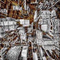 Collage (COLINA PACO) Tags: collage abstract abstracto ciudad cities photomanipulation photoshop fotomanipulación fotomontaje scifi cienciaficción digitalart digital franciscocolina