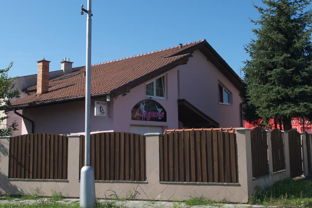 Prostitutes in Olomouc