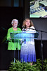 Annual Meeting Barbara Harris Thereasa Hulgan