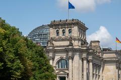 Brandenburg Gate Area Berlin  August 01, 2019  08_.jpg (James Gordon Patterson) Tags: berlin germany brandenburggate bridgeofspies jamesgordonpaterson spreeriver