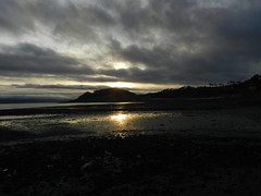 Last Light, Avoch, Black Isle, Dec 2018 (allanmaciver) Tags: last light avoch black isle highlands scotland reflections clouds afternoon december