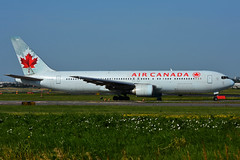 C-FCAE (Air Canada) (Steelhead 2010) Tags: boeing aircanada creg yyz cfcae b767 b767300er