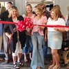 Ribbon Cutting Pretty Parlor Salon & Spa