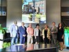 Annual Meeting Beautification Award City of Centre