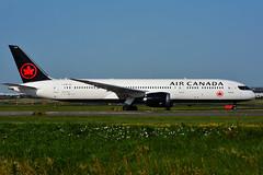 C-FVNF (Air Canada) (Steelhead 2010) Tags: boeing aircanada creg yyz cfvnf b787 b7879