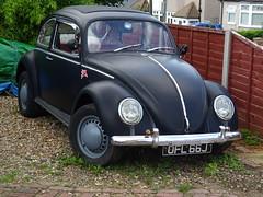 1971 Volkswagen Beetle 1500 (Neil's classics) Tags: 1971 volkswagen beetle 1500 vw