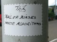 trail of biases (andrevanb) Tags: amsterdam schinkel riekerhaven traill bias algorithm