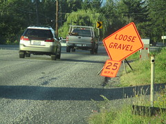Friendly reminder: Slow Down! (WSDOT) Tags: wsdot bst chipseal fogseal construction highway mtbakerhighway us2 sr542 bellingham deming skykomish index kingcounty snohomishcounty whatcomcounty pnw washingtonstate travel explore