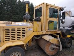 A job for Superior Broom (WSDOT) Tags: wsdot pnw bst construction highway sr542 us2 bellingham deming whatcomcounty snohomishcounty kingcounty highwaypreservation highwayimprovements highwayresurfacing