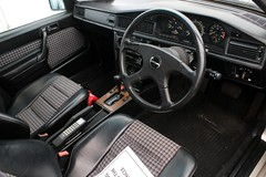 E837 KYW (2) (Nivek.Old.Gold) Tags: 1987 mercedes 190e 2316 auto aca