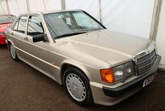 E837 KYW (1) (Nivek.Old.Gold) Tags: 1987 mercedes 190e 2316 auto aca