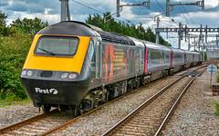 "Class 43, 43172 ""Harry Patch"" (AreKev) Tags: firstgreatwestern gwr 43172 harrypatch class43 britishrailclass43 intercity125 highspeedtrain hst britishrailengineeringlimited greaterwestern greatwesternrailway southwalesmainline patchwayrailwaystation railwaystation patchway bristol southgloucestershire gloucestershire southwestengland england uk nikond7100 nikon d7100 sigmaartlens sigma24105mmf4dghsmart sigma 24105mm 24105mmf4dghsm aurorahdr2019 hdr aurorahdr luminar3"