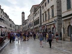 Main str, Dubrovnik.
