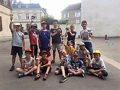 Tournoi de  (3)
