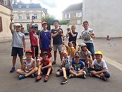 Tournoi de  (2)