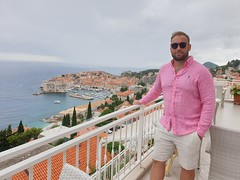 First time i was in Croatia, i thought about visiting Dubrovnik but didnt. 10 years later i did.