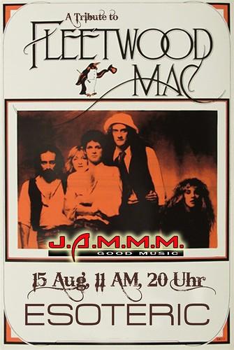 Fleetwood Mac fan photo