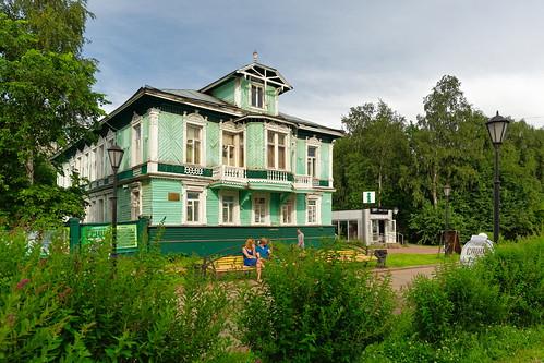 Arkhangelsk 11 ©  Alexxx Malev