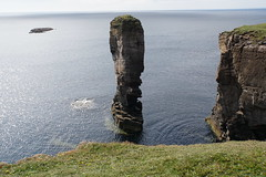 Yesnaby Castle (Bill Boaden) Tags: orkneyislands yesnaby westmainland coast cliff seastack