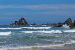 Zambujeira do Mar, Praia dos Alterinhos (Maarten van der Velden) Tags: portugal portogallo zambujeira do mar praiadosalterinhos