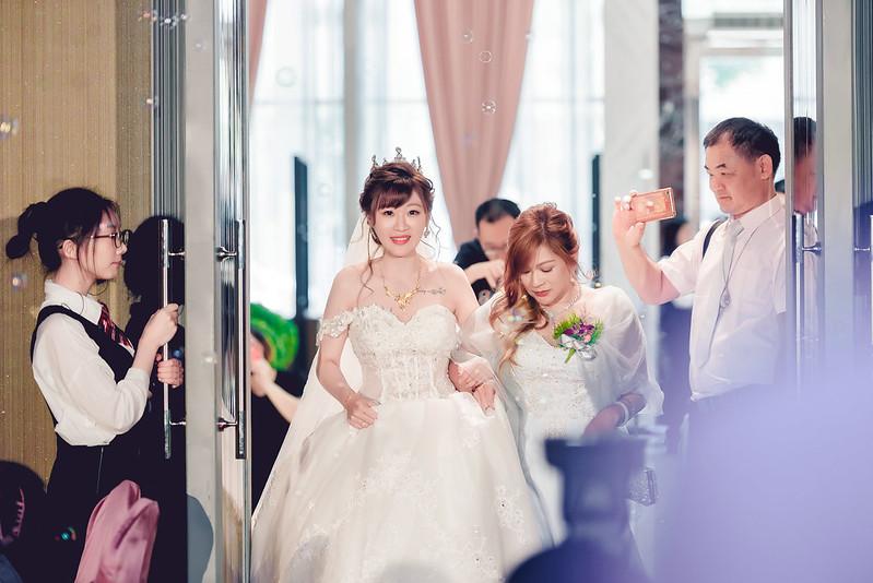 【婚攝】晶宴會館@Yen&Ru