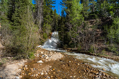 LaPlataCanyon_123 (allen ramlow) Tags: la plata canyon waterfall colorado landscape sony alpha a7iii nature scenic scenery