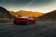 Lamborghini Huracan 7 (Arlen Liverman) Tags: exotic maryland automotivephotographer automotivephotography aml amlphotographscom car vehicle sports sony a7 a7iii lamborghini azusa bbs wheels huracan