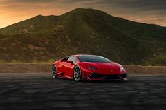 Lamborghini Huracan 6 (Arlen Liverman) Tags: exotic maryland automotivephotographer automotivephotography aml amlphotographscom car vehicle sports sony a7 a7iii lamborghini azusa bbs wheels huracan