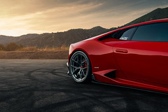 Lamborghini Huracan 3 (Arlen Liverman) Tags: exotic maryland automotivephotographer automotivephotography aml amlphotographscom car vehicle sports sony a7 a7iii lamborghini azusa bbs wheels huracan
