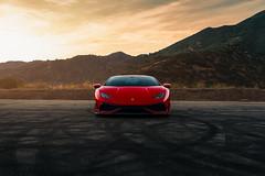 Lamborghini Huracan 1 (Arlen Liverman) Tags: exotic maryland automotivephotographer automotivephotography aml amlphotographscom car vehicle sports sony a7 a7iii lamborghini azusa bbs wheels huracan