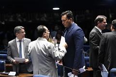 Plenário do Senado (Senado Federal) Tags: plenário sessãodeliberativaordinária ordemdodia senadorjorgekajurupatriotago senadorstyvensonvalentimpodemosrn brasília df brasil