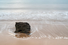 Old Harbour (Welsh Photographer) Tags: oldharbour barryisland barry valeofglamorgan wales uk pentax k1 sigma 2470mm ex sea seascape ocean beach sand rocks