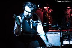Ezra Lee (Joe Herrero) Tags: concierto concert bolo gig rock roll piano