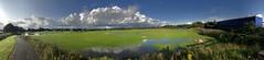 Photo of Kilmarnock flooding