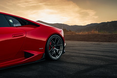 Lamborghini Huracan 5 (Arlen Liverman) Tags: exotic maryland automotivephotographer automotivephotography aml amlphotographscom car vehicle sports sony a7 a7iii lamborghini azusa bbs wheels huracan