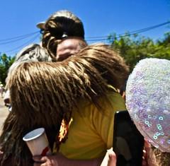 Chewbacca Hug (moacirdsp) Tags: chewbacca planet batuu the galaxy edge disney star wars land disneyland park resort anaheim orange county california usa 2019