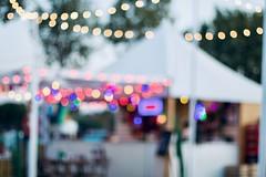 LVM: Repetición (AriCatalán) Tags: party fiestas festival guirnalda colours lights colores luces verbena