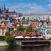 Afternoon in Prague