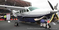 GRAND CARAVAN EX at LABACE 2019 - IMG_9094 (VascoPress Comunicações) Tags: labace2019 congonhasairport aviation aviação aeroportodecongonhas