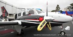 BARON at LABACE 2019 - IMG_9093 (VascoPress Comunicações) Tags: labace2019 congonhasairport aviation aviação aeroportodecongonhas