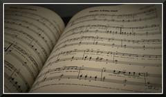 SheetMusic_6796 (bjarne.winkler) Tags: sheet music book beatles hello little girl lennon mccartney
