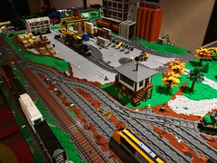 Space Port Freight Yard