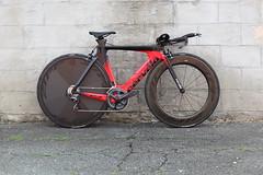 Kaia's P3 UCI Spec 0059