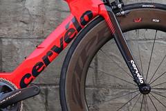 Kaia's P3 UCI Spec 0062