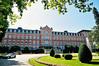 Vidago Palace Hotel (Gail Edwin Aguiar) Tags: 2019 portugal vidago vidagopalacehotel vilareal gailatlargecom hotel palace