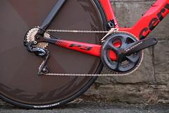 Kaia's P3 UCI Spec 0060