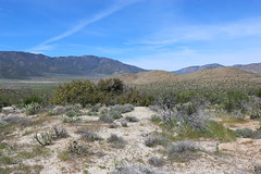 Banner, California (russ david) Tags: banner california desert landscape 78 travel ca south southern april 2019