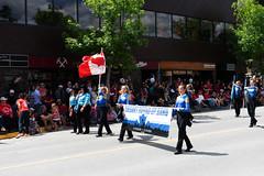 Canmore Canada Day Parade 2019 Roundup 1 (Bracus Triticum) Tags: canmore canada day parade 2019 roundup marching band キャンモア アルバータ州 alberta カナダ 7月 七月 文月 shichigatsu fumizuki bookmonth reiwa summer july